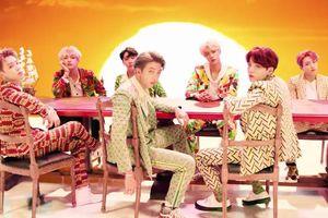 BTS xứng đáng danh hiệu 'Ông hoàng MV Kpop' với thành tích mới siêu ấn tượng