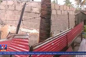 Bão nhiệt đới Idai đổ bộ, hơn 40 người Zimbabwe và Mozambique thiệt mạng