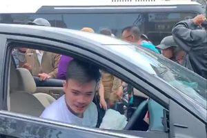 Vụ gây tai nạn liên hoàn tại TP Đà Lạt: Tài xế dương tính với ma túy