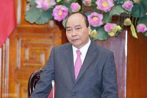 Thủ tướng đồng ý trình Ủy ban Thường vụ Quốc hội thành lập thị xã Sa Pa