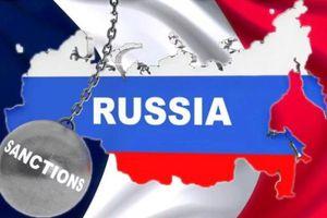 Nga lại hứng chịu loạt trừng phạt mới của Mỹ, EU và Canada liên quan tới Ukraine