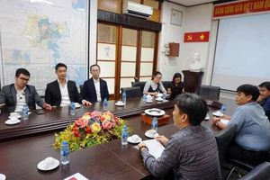 Cựu Phó Thủ tướng Đức Philipp Rösler hỗ trợ Việt Nam phát triển cộng đồng khởi nghiệp