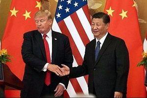 Cuộc gặp thượng đỉnh Mỹ- Trung có thể tiếp tục đẩy lùi đến tháng 6