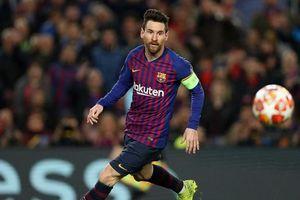 Tứ kết Champions League: Barca đối đầu 'Quỷ đỏ'