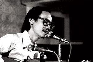 Đêm nhạc miễn phí cho người yêu nhạc Trịnh