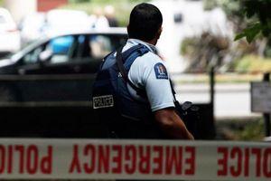 Nổ súng ở Christchurch: Một người đàn ông tự nhận đã xả súng giết chết 49 người