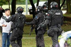 Nghi phạm xả súng New Zealand ý định tàn sát thêm nhiều người