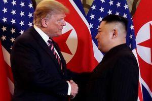 Triều Tiên trở giận, liệu Mỹ có xuống nước?