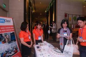 STEMCON Việt Nam thúc đẩy phát triển nguồn nhân lực số cho tương lai