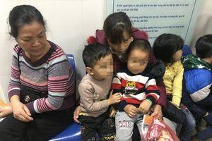 Trẻ ăn 'thịt bẩn, gà thối' ở trường mầm non: Số lượng nạn nhân dương tính với sán lợn tăng lên