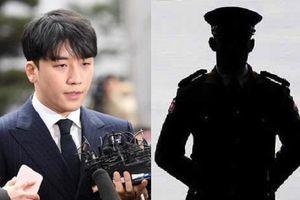 Cảnh sát trưởng bị cách chức vì chống lưng cho Seungri từng làm thư ký Tổng thống