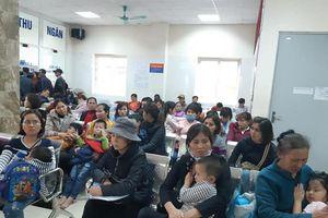 Đã có hơn 1.200 trẻ từ Bắc Ninh về Hà Nội xét nghiệm sán lợn