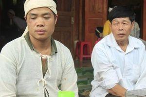 Sập mỏ thiếc khiến 3 người chết ở Nghệ An: Nhói lòng tâm sự của con thơ