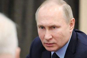 Căng thẳng Eo biển Kerch: Nga chỉ ra gốc rễ của trừng phạt EU, quyết đáp trả