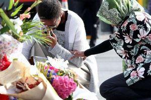 Xả súng tại New Zealand: động cơ đẫm máu 'bắt nguồn' từ Balkan?