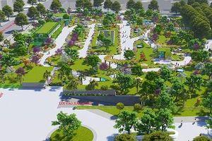 Hà Nội: Đề xuất xây dựng bãi đỗ xe ngầm ở công viên Cầu Giấy