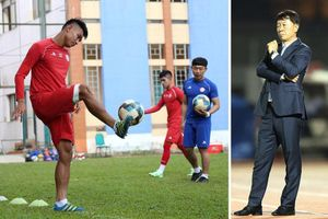 Bạn thân ông Park 'chê' cầu thủ Việt kém chuyên nghiệp