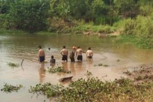 Đắk Lắk: Đi mò ốc, 3 bà cháu đuối nước tại Hồ thủy lợi Đà Lạt