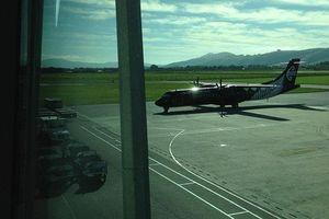 New Zealand đóng cửa sân bay vì gói hàng khả nghi