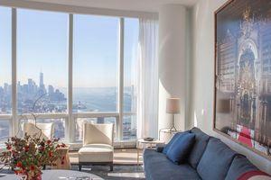 Cận cảnh căn penthouse 14 triệu USD trong chung cư cao cấp ở New York