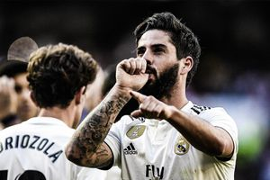 Highlights La Liga: Real Madrid 2-0 Celta de Vigo