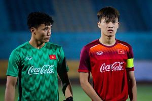 Bùi Tiến Dũng không có lỗi, hàng công U23 Việt Nam mang tới hy vọng