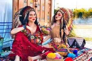 Phan Rang - Ninh Thuận đẹp mơ màng trong bộ ảnh thổ dân cuốn hút