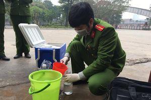 Tỉnh Bắc Ninh 'đồng lòng' bao che sai phạm tại Cty CP tập đoàn Hanaka?