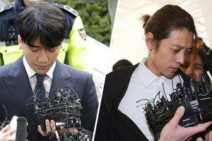 Toàn cảnh bê bối tình dục gây rúng động Hàn Quốc của Seung Ri