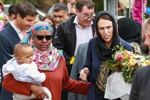 Thêm tình tiết sốc trong vụ xả súng ở New Zealand