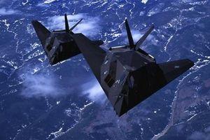 F-117A - thử thách mới với phòng không Nga