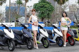 Yamaha RS Neo ra mắt: Thị trường xe tay ga tầm trung thêm sôi động