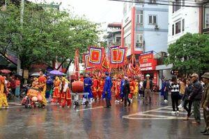 Đặc sắc Lễ hội rước Mẫu ở Tuyên Quang