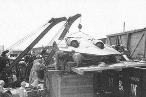 Máy bay ném bom tương lai của Mỹ ứng dụng công nghệ của Đức quốc xã