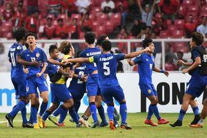 Giải bóng đá U19 quốc tế 2019: Giảm đội, tăng chất lượng