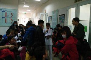 Bắc Ninh hỗ trợ xét nghiệm sán lợn miễn phí cho học sinh