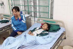 Bệnh viện kết luận gần 30 học sinh Thái Nguyên ngộ độc do sữa học đường Vinasoy