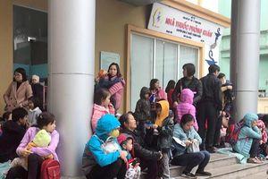 Số trẻ nhiễm sán lợn ở Bắc Ninh tăng cao bất thường, BV Há Nội 'vỡ trận' vì bệnh nhi đến xét nghiệm