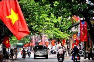 Người lao động, công chức nghỉ 8 ngày dịp Giỗ tổ Hùng Vương và Quốc tế lao động