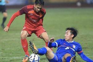 Next Media sở hữu bản quyền 6 trận vòng loại U23 châu Á 2020