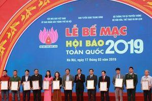 Khẳng định sự đổi mới, sáng tạo và trách nhiệm của báo chí Việt Nam