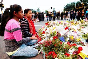New Zealand xét xử nghi phạm thảm sát