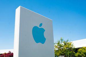 Apple vi phạm 3 bằng sáng chế của Qualcomm trên iPhone