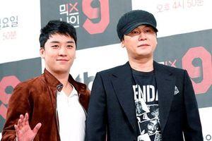 Chủ tịch YG Entertainment bị cổ đông kiện vì bê bối mại dâm của Seungri