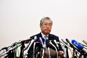 Chủ tịch Ủy ban Olympic Nhật Bản sẽ phải từ chức vì cáo buộc hối lộ