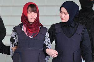 Hội luật sư Malaysia yêu cầu giải thích vì sao chưa thả Đoàn Thị Hương