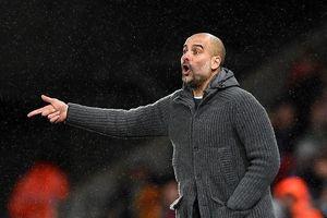 Man City ngược dòng khó tin, Pep Guardiola lại xin lỗi rối rít