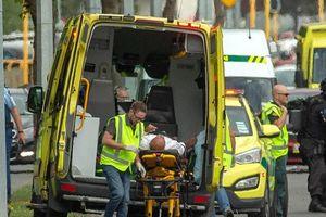 Tin về tình hình người Việt trong vụ xả súng kinh hoàng ở New Zealand