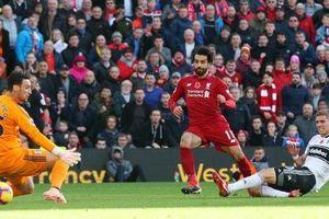Trực tiếp Fulham vs Liverpool: Chiếm lại ngôi đầu