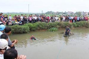 Đắk Lắk: 3 bà cháu tử vong dưới đập nước